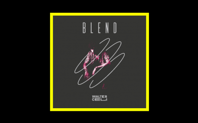 Walter Celi – Blend