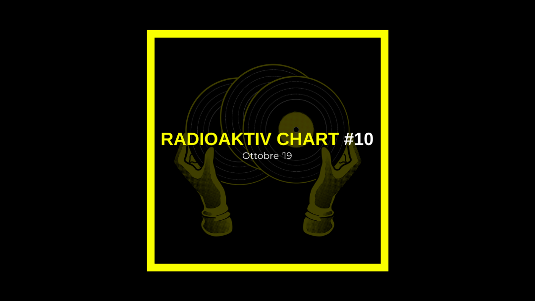 Radioaktiv Chart 10