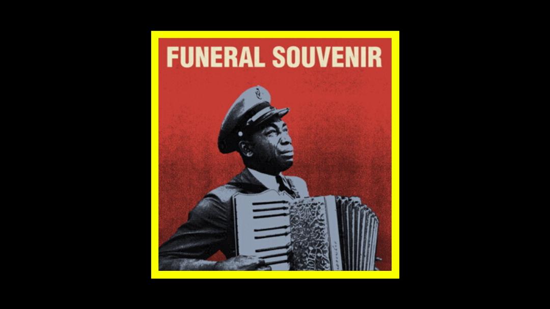Funeral Souvenir – La noche del anhídrido