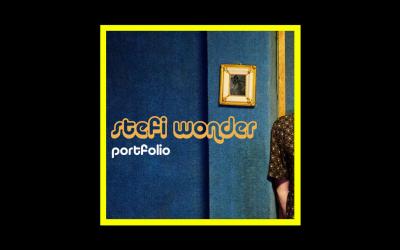 Portfolio – Stefi Wonder