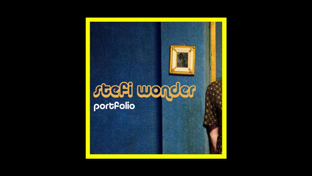 Portfolio - Stefi Wonder Radioaktiv