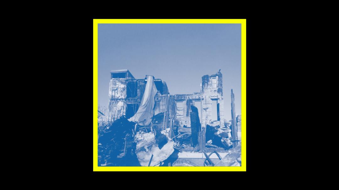 Yann Novak - Slowly Dismantling Radioaktiv