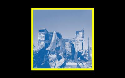 Yann Novak – Slowly Dismantling