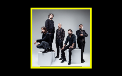 """I Calibro 35 annunciano """"Momentum"""" e un nuovo Tour!"""