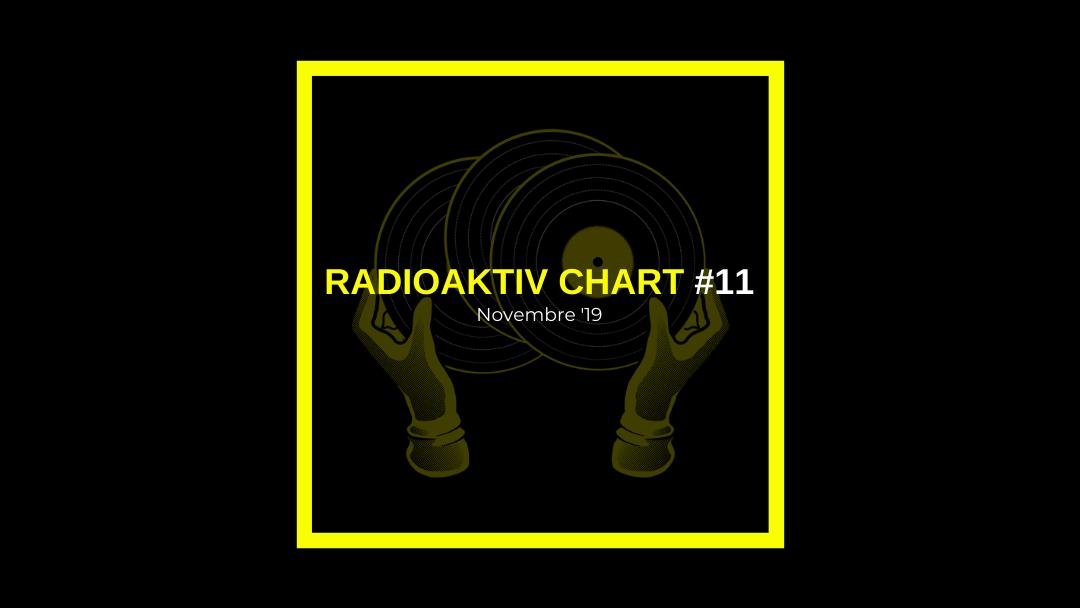 Radioaktiv Chart 11
