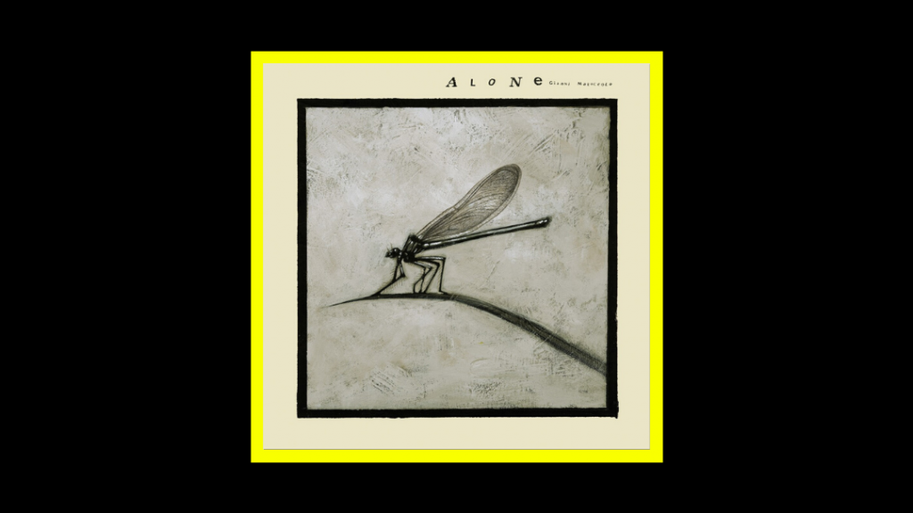 Gianni Maroccolo - Alone Vol. III Radioaktiv
