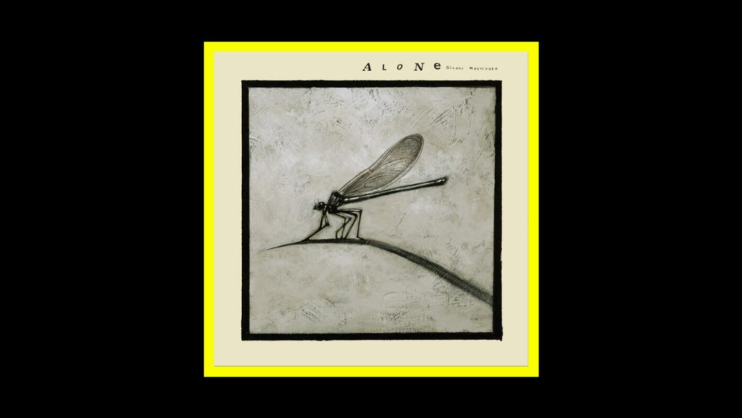 Gianni Maroccolo – Alone Vol. III