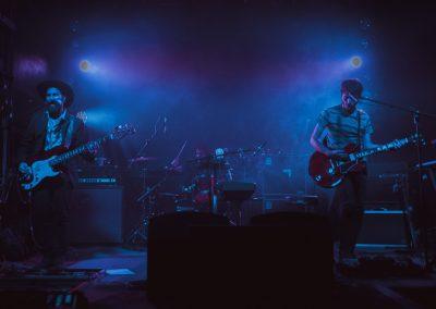Il Buio - Covo Club - Foto Di Ilenia Arangiaro