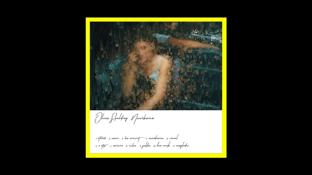 Oliver Spalding – Novemberism