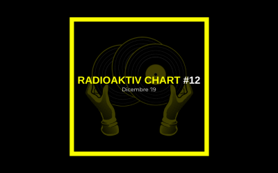 Radioaktiv Chart #12