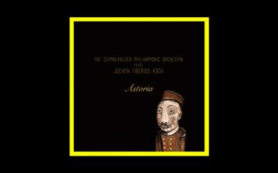 Jochen Tiberius Koch – Astoria