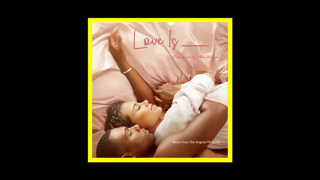Akira Kosemura – Love Is ___