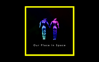 "Esclusiva: ""Running"", il nuovo video di Our Place in Space"