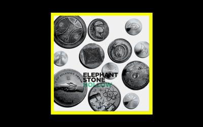 Elephant Stone – Hollow