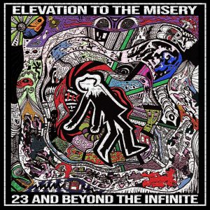 23 And Beyond The Infinite Album radioaktiv