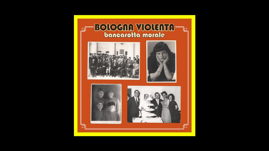 Bologna Violenta – Bancarotta Morale