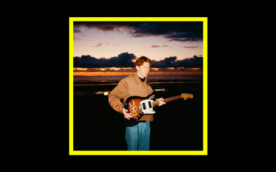 King Krule annuncia una data in Italia al Fabrique di Milano!