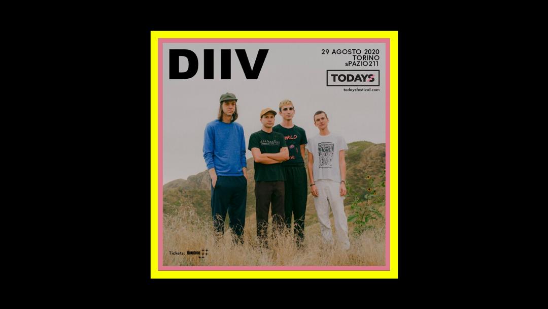 diiv todays festival torino radioaktiv