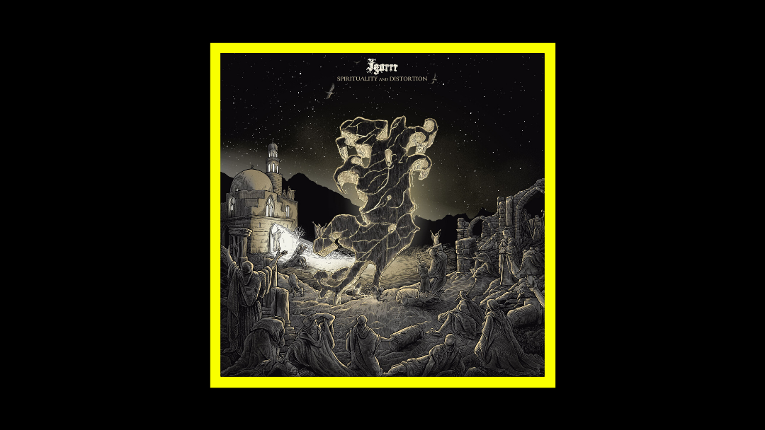 Igorrr - Spirituality and Distortion Radioaktiv