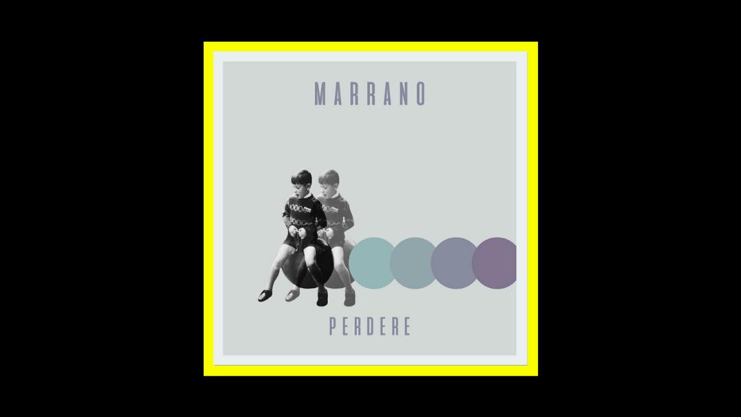 Marrano - Perdere Radioaktiv