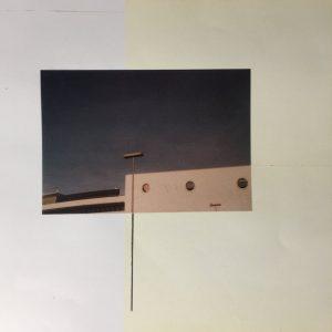 Salis Sanna Album rapide radioaktiv