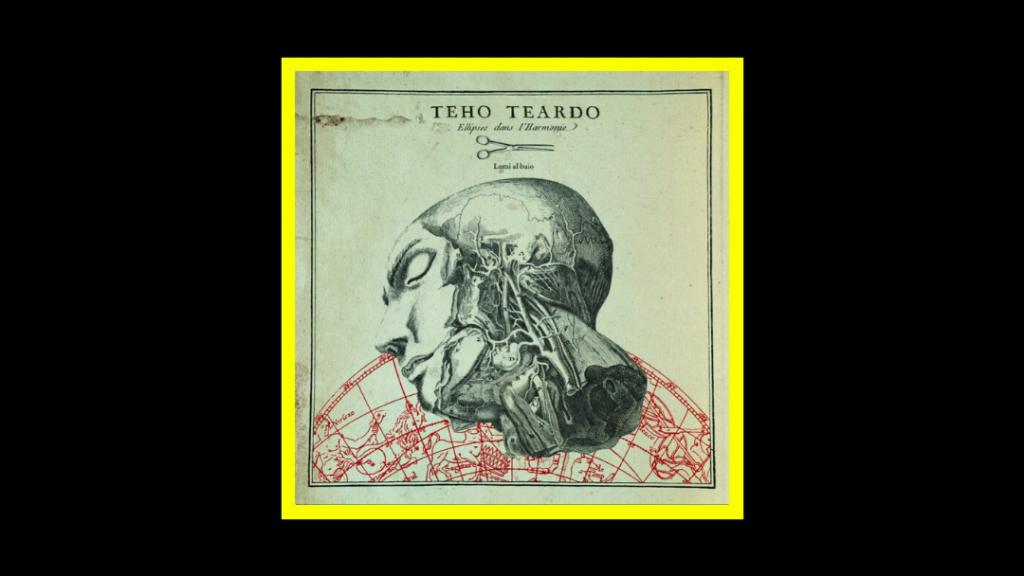Teho Teardo - Ellipses dans l'harmonie Radioaktiv
