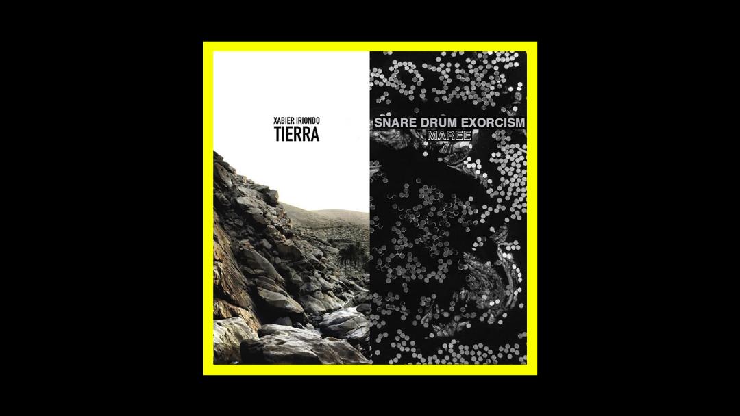 Xabier Iriondo & Snare Drum Exorcism - Tierra Maree Radioaktiv