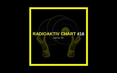 Radioaktiv Chart #16