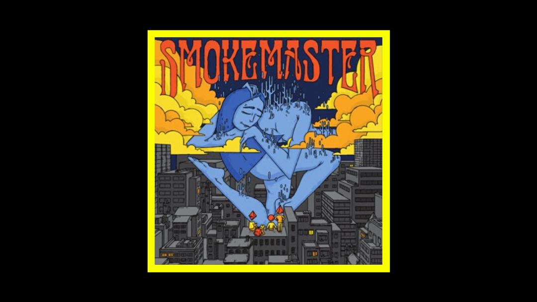 Smokemaster – Smokemaster