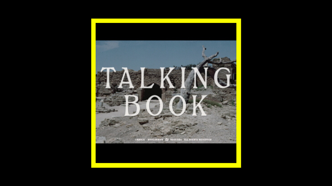 Talking Book -Talking Book II