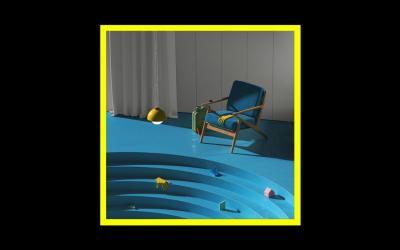 Apparat – Soundtracks: Stay Still