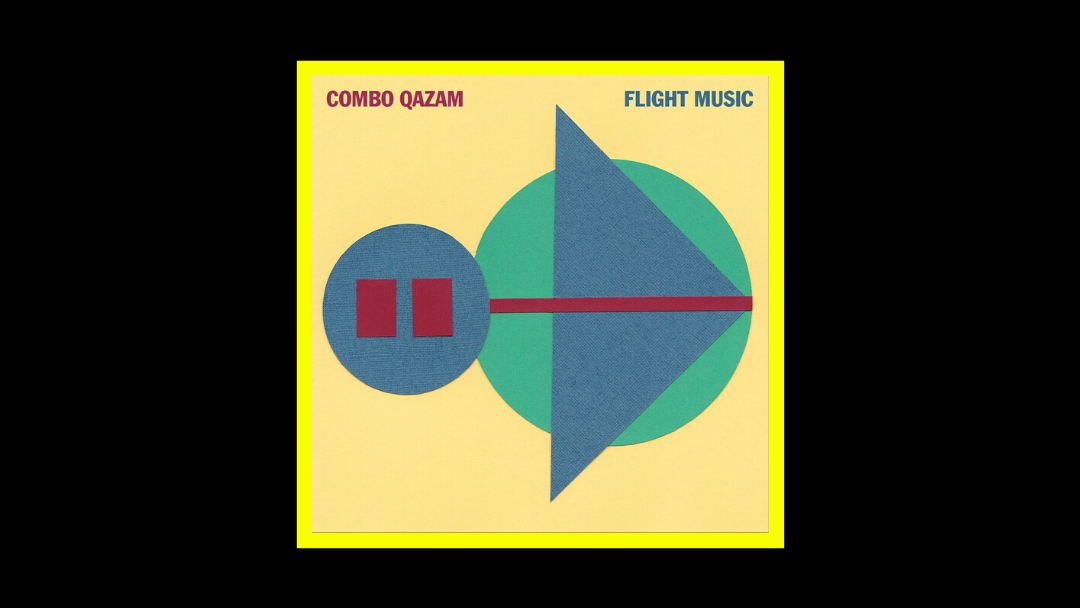 Combo Qazam - Flight Music Radioaktiv