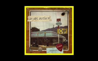 Diego Potron – Ready To Go