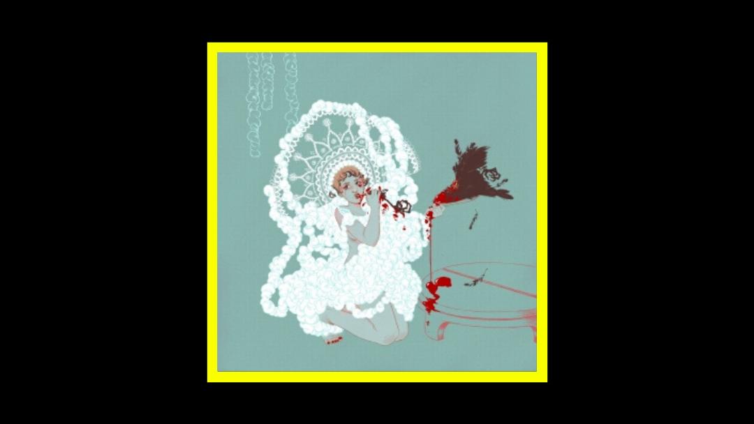 NIIKA - Close But Not Too Close Radioaktiv
