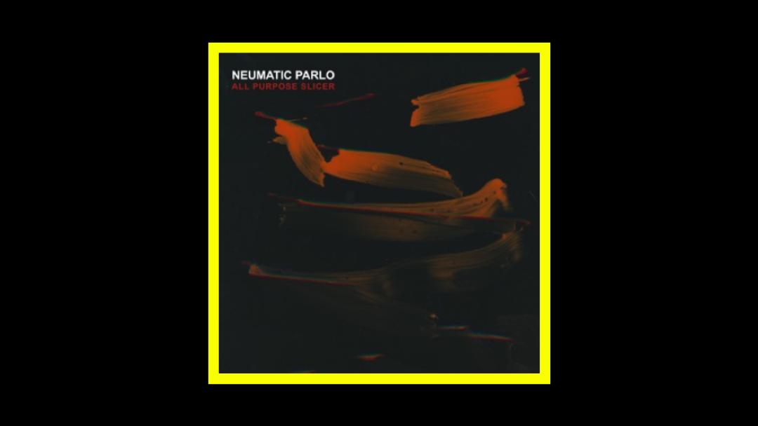 Neumatic Parlo – All Purpose Slicer