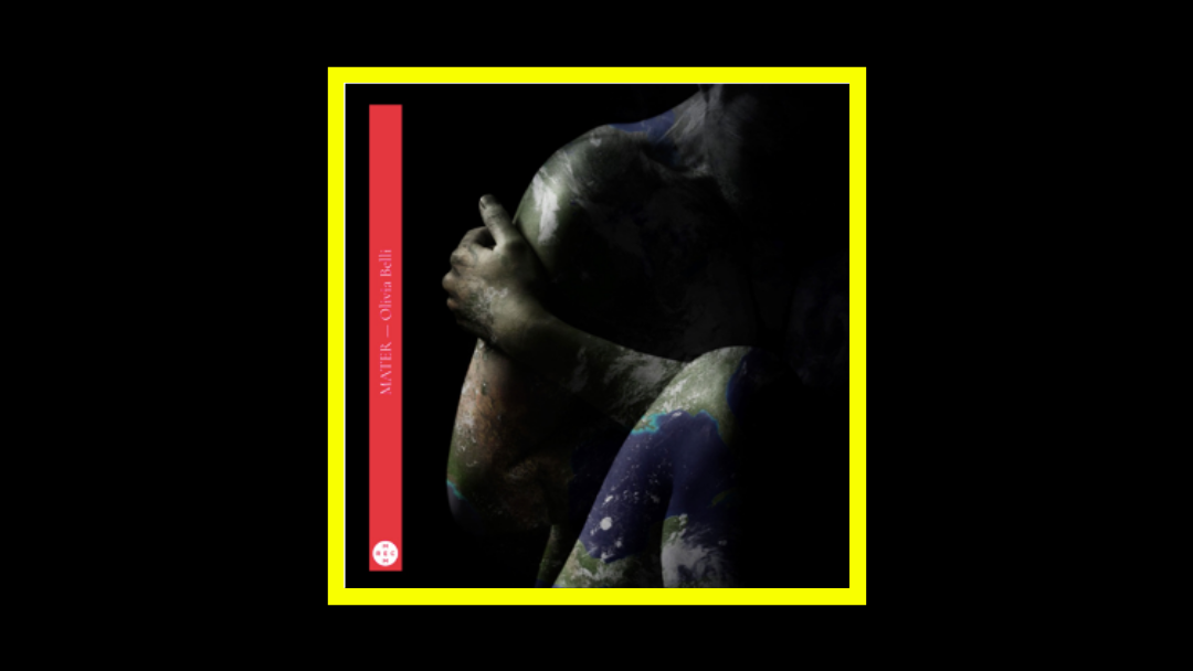 Olivia Belli - Mater Radioaktiv