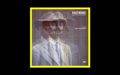 Tomat & Federico Bisozzi – PASTRONE! (Original Motion Picture Soundtrack)
