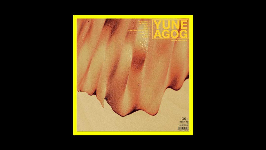 Yune – Agog