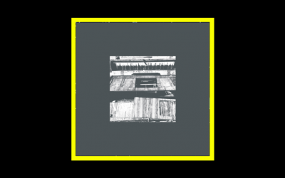 Alex White – Transductions