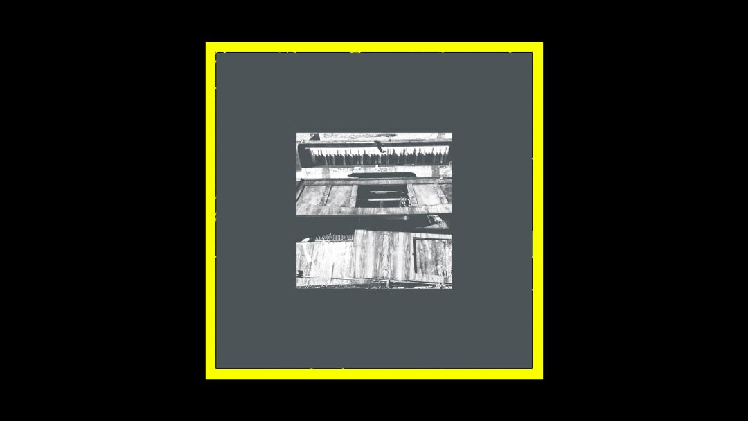Alex White - Transductions Radioaktiv