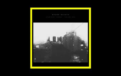 Bruno Bavota – Apartment Songs – Volume One