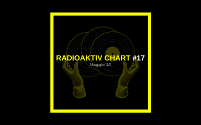 Radioaktiv Chart #17