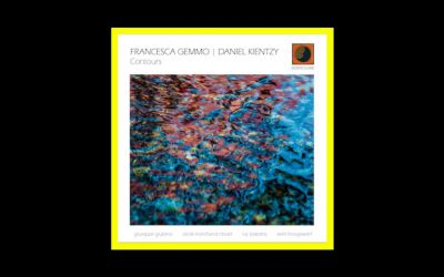 Francesca Gemmo/Daniel Kientzy – Contours