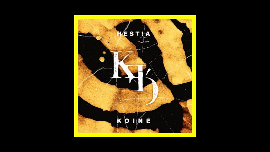 Kassie Afò - Hestia Koiné Radioaktiv