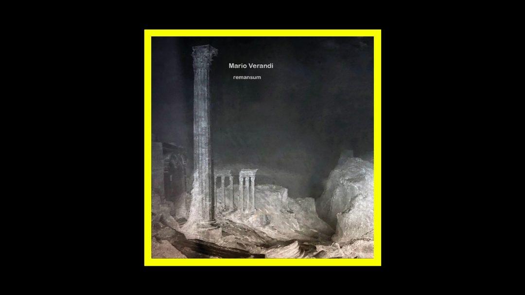 Mario Verandi - Remansum Radioaktiv