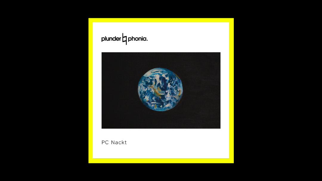 PC Nackt - Plunderphonia Radioaktiv