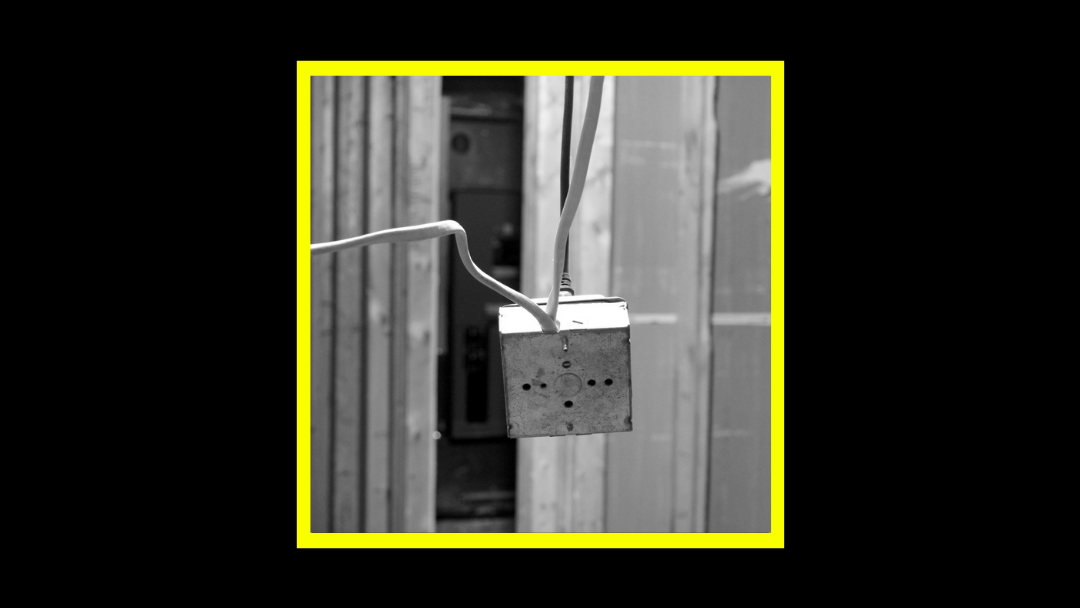 Robbie Elizee - Cull Machine Choir Radioaktiv