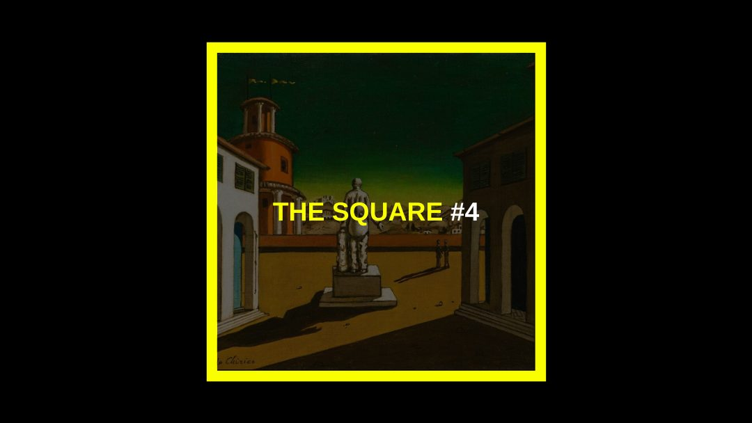 The Square radioaktiv violent scenes spotify