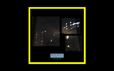 Bruno Bavota – Apartment Loops Vol. 1