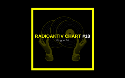 Radioaktiv Chart #18